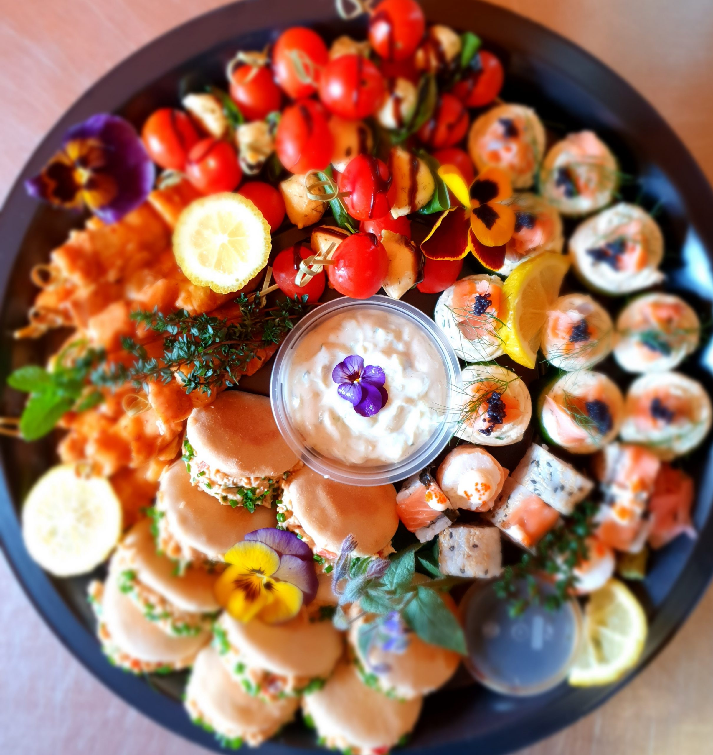 The BEST PLATTERS in Pretoria, Midrand, Centurion & Johannesburg